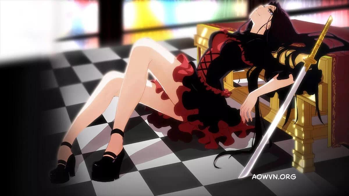 AowVN.org minz%2B%25287%2529 - [ Anime 3gp Mp4 ] Cupid's Chocolates | Vietsub - Harem Hay