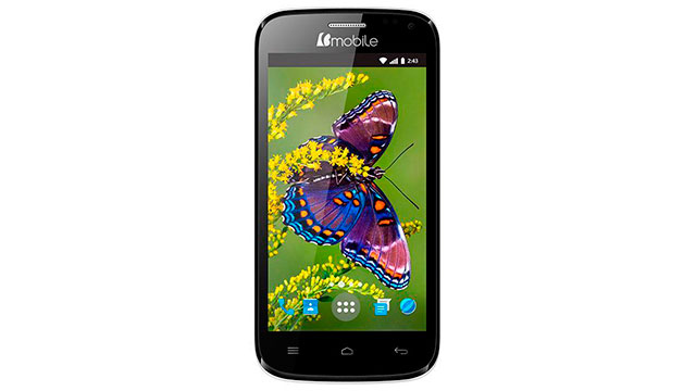 firmware - rom stock Bmobile AX705