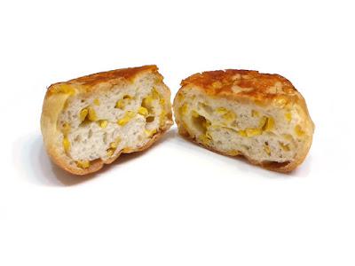 焼きとうきびパン | DONQ(ドンク)