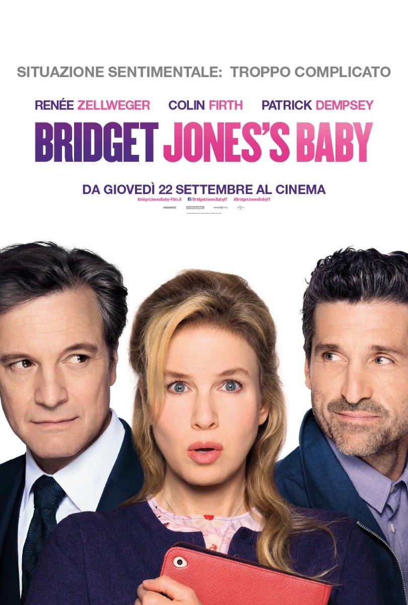 Canzone Bridget Jones's Baby Pubblicità e Trailer film