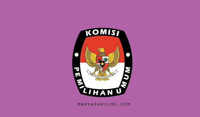 Materi PKN Tentang Pemilu Pemilihan Kepala Daerah