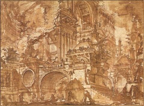 Rönesans ve Maniyerizm Yazı Dizisi: I. Rönesans'ın Yolunu Açanlar (1300-1420)