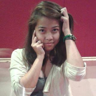 Cebu Teambuilding Facilitator Merie Joy Llenos