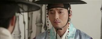 Sinopsis 'The King's Face' Episode 7 (Bagian 2)