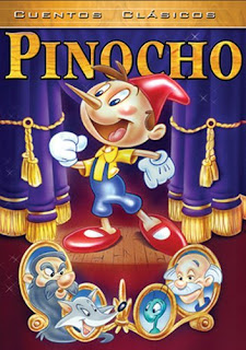 Pinocchio Online Dublat In Romana