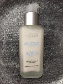 Serum biocura aldi aqua