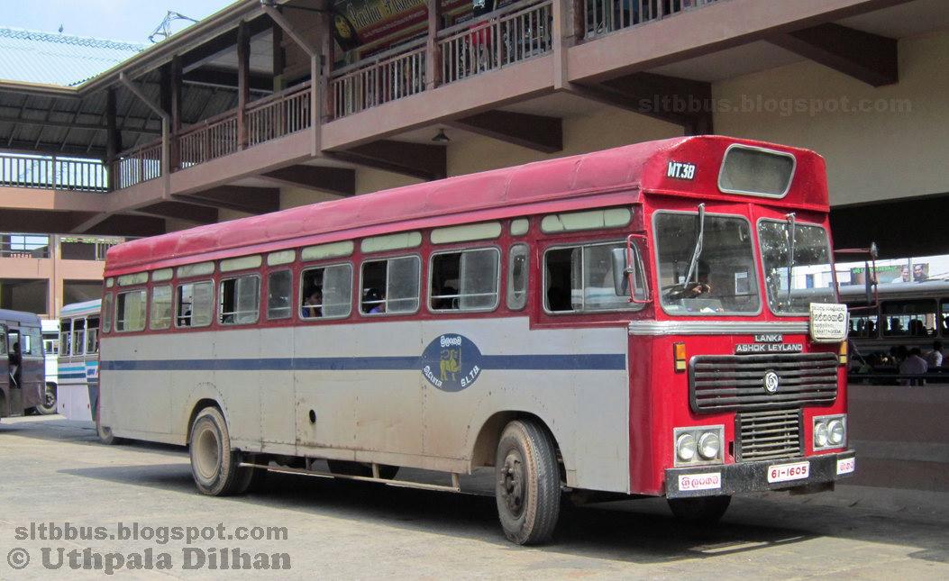Ashok Leyland Viking Sri Lanka Check Out Ashok Leyland: Ctb Buses In Sri Lanka, Check Out Ctb Buses In Sri Lanka