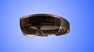 Tecnologia Microsoft Hololens