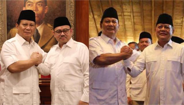 Perlawanan Asyik dan Sudirman-Ida, Ancaman untuk Jokowi