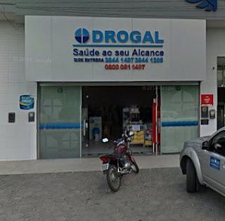 DROGAL - São José do Egito - PE.