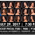 Queen Philippines Pageant 2017 Live Streaming