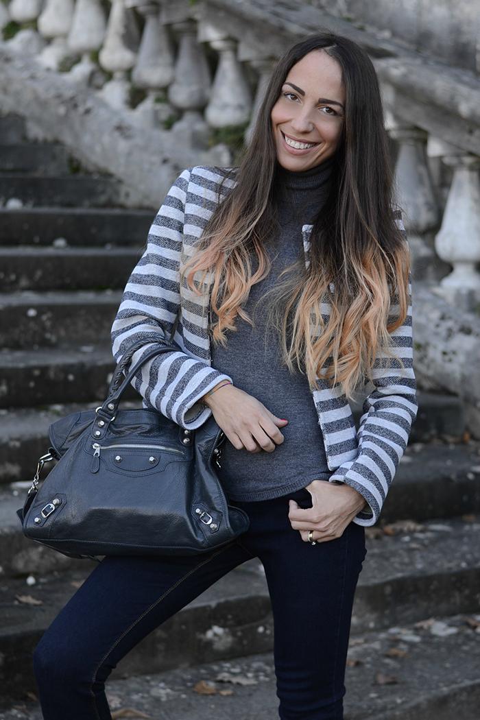 proposta outfit grigio