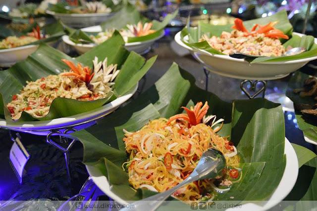 Buffet Ramadhan 2016 : Dari Dapur Ummi Ke Sunway Putra Hotel Kuala Lumpur