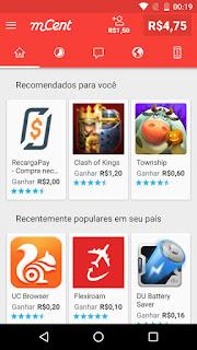 mcent-crédito-de-graça-para-celular