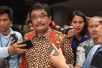 Djarot Akan Evaluasi Pejabat DKI yang Baru Dilantik Oleh Plt Gubernur DKI Sumarsono