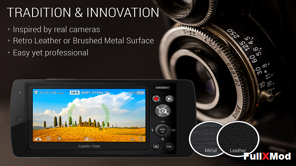 Lumio Cam for Android