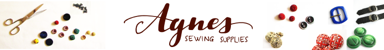 Agnes Sewing Supplies
