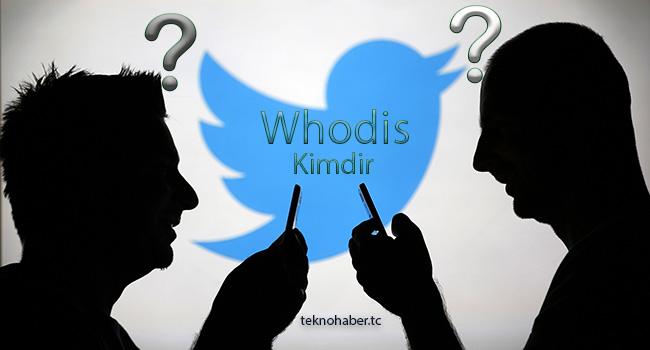 Twitter Profillerine Özel Not Nasıl Eklenir