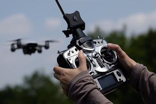 Istilah Yang Sering Digunakan Dalam Pemetaan Menggunakan Drone