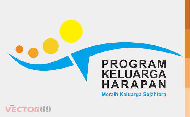 Logo PKH / Program Keluarga Harapan - Download Vector File AI (Adobe Illustrator)