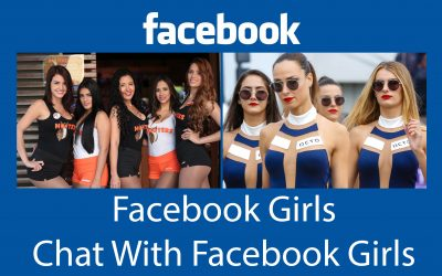 Facebook Girls - Chat With Facebook Girls
