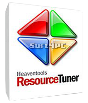 Resource Tuner 2.04 + Patch