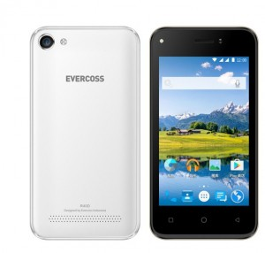Cara Hard Reset Evercoss R40D