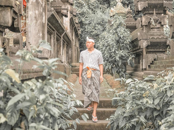 Misi Ke Destinasi Impian Di Bali