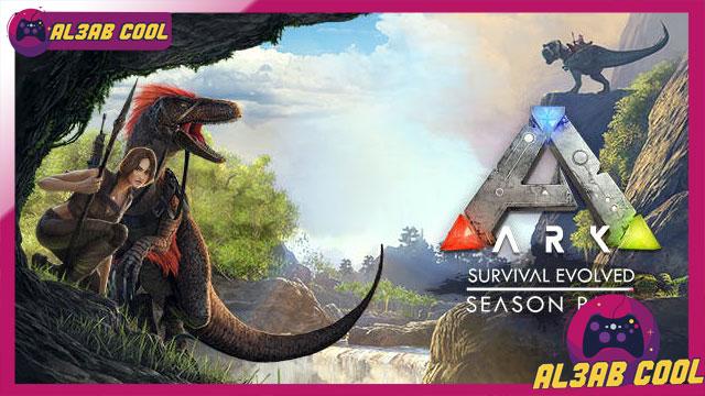 تحميل لعبة ارك سرفايفل للاندرويد ARK Survival Evolved من الميديا فاير