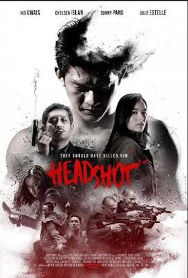 Galeri Film Indonesia Headshot