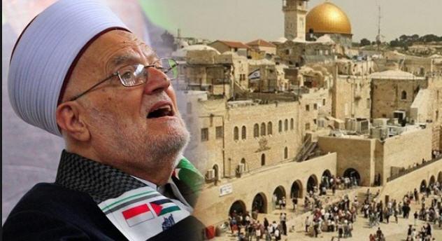 Negara Arab Tolak Solusi Ekonomi AS untuk Palestina