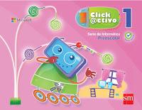 Click Activo 1 Serie de Informática Preescolar