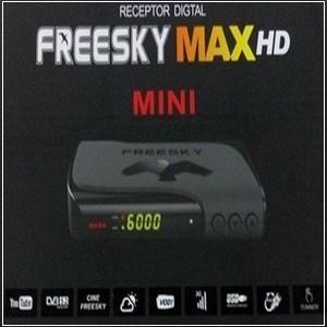 Resultado de imagem para FREESKY MAX ( MINI )