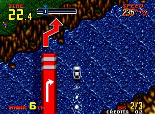 Thrash Rally+arcade+portable+game+download free