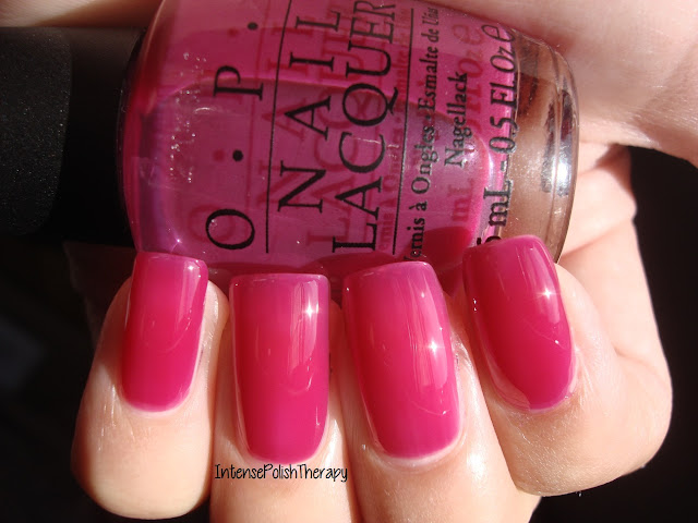 OPI - Houston We Have A Purple