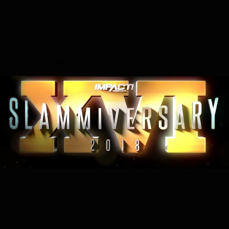 Slammiversary XVI Results - July 22, 2018