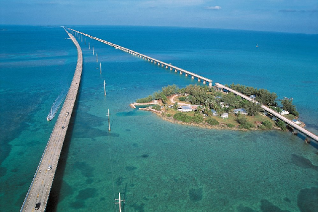 Key West en Florida