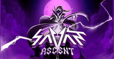 Savant - Ascent apk + obb