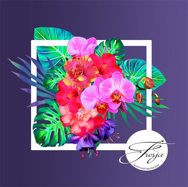 darmowe kwiatowe ilustracje