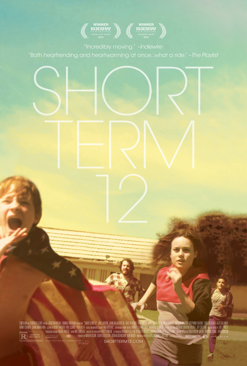 Nonton Film Short Term 12 (2013)