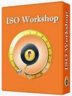 أفضل, برنامج, لإدارة, وحرق, وإنشاء, وتصفح, ملفات, الأيزو, - ISO ,Workshop