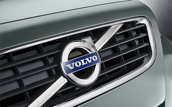 Volvo Swedish Car Brand