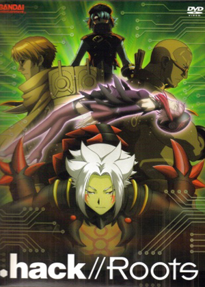 .hack//Roots [26/26] [HD] [MEGA]