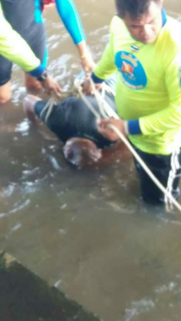 Update: Divers recover body of 18-year-old woman who got a taxi driver to livestream her suicide (photos)