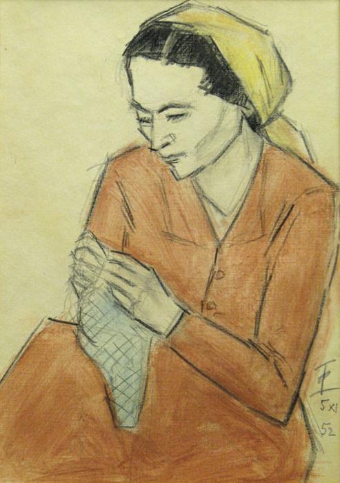 femeie datand in 93