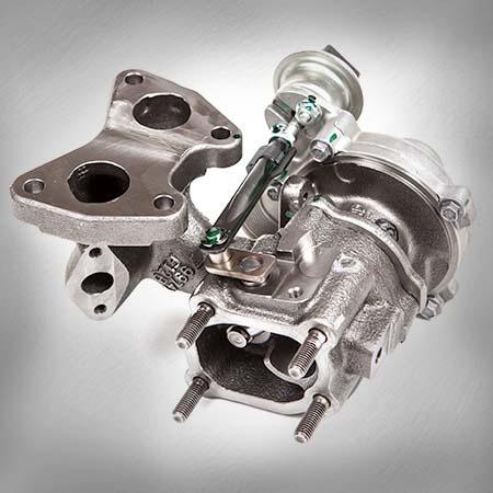 Garrett GT06 – GT0632SZ – 32 TRIM - 80 HP ✈ Turbocharger Specs