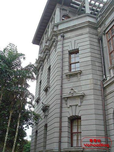 臺北捷運臺大醫院站古蹟景點|臺北賓館~中日和約簽署地點