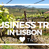 Business trip in Lisbon