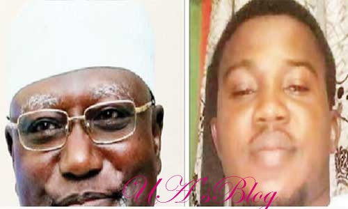 DSS abducts Lagos port worker at midnight, denies whereabouts …Falana decries action