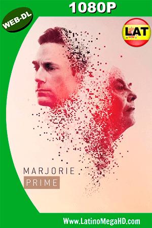 Marjorie Prime (2017) Latino HD WEBDL 1080P ()